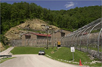 Otter Creek Correctional Center in KY