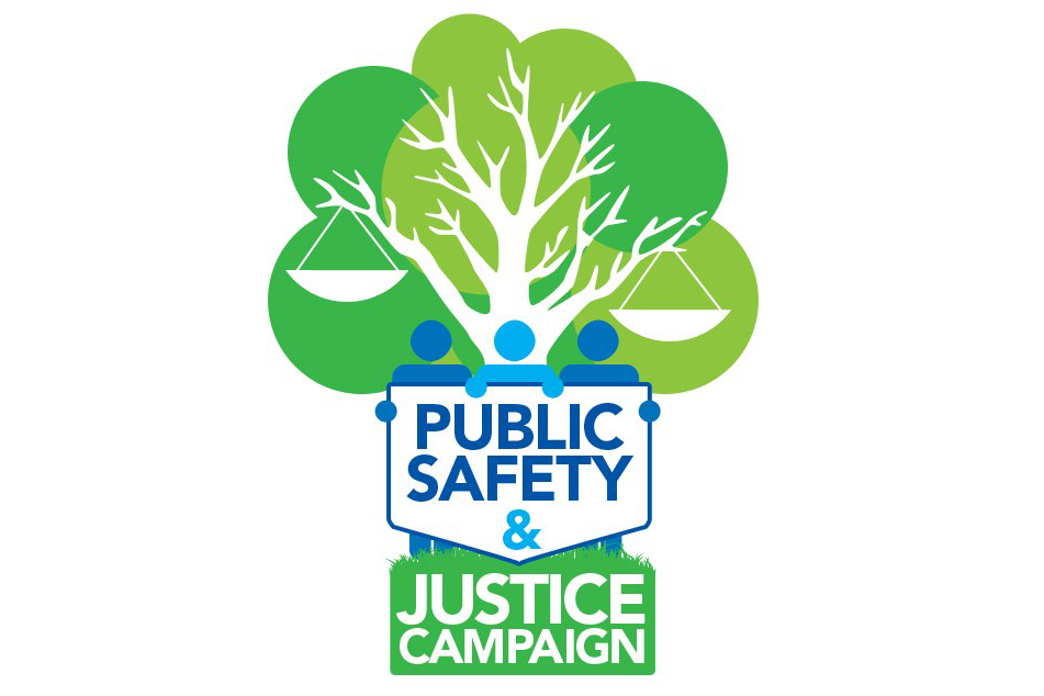 Public Safety And Justice Campaign
