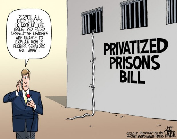 the privatization of prison healthcare essay Privatization, a method of reallocating assets and functions from the public sector to the private sector privatization effects on economic growth.